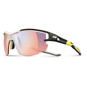 Julbo Aero Zebra Light Red - Gafas - amarillo/negro